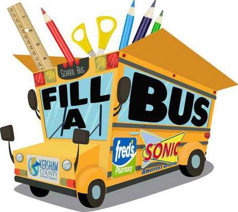 Fill A Bus Web