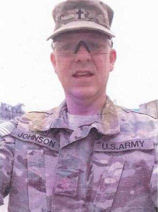 Jerry Johnson - military briefs mugshot WEB