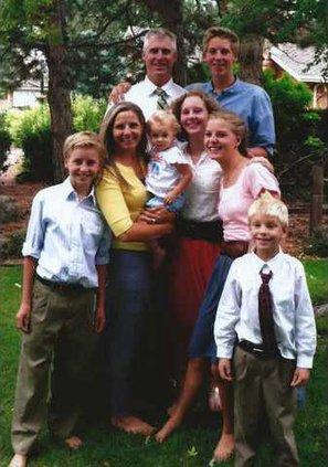 Lattin family