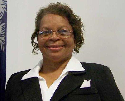 Phyllis Dye
