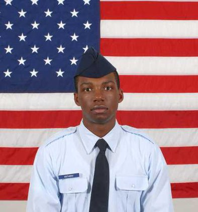 Anthony military rewrite