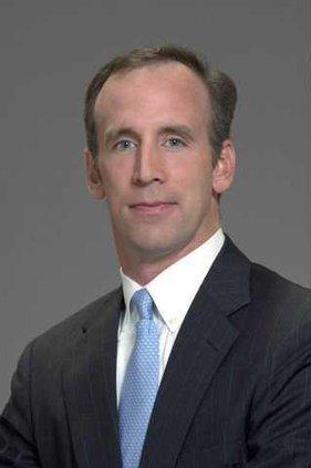 Weston Adams III