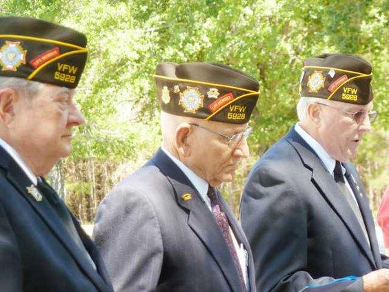American Legion - Stroud-Kliebert-Fuller