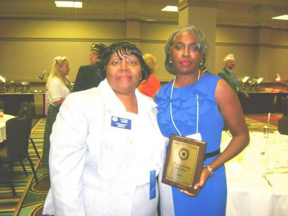 SC Unit Member of the Year
