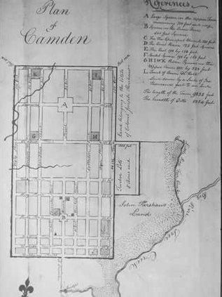 Camden Plan