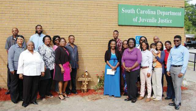 DJJ Memorial Service