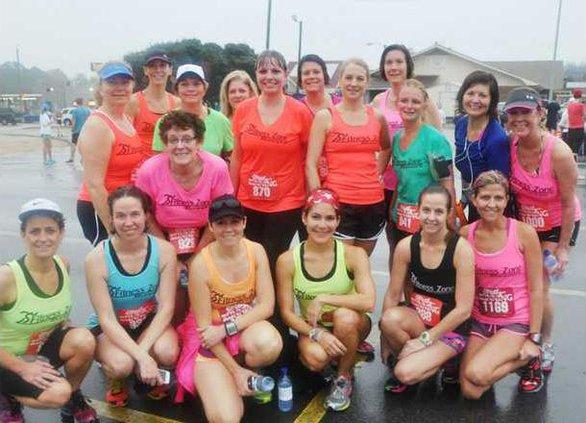 Fitness Zone Runners