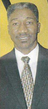 Rev. Solomon Jackson Jr. 2.