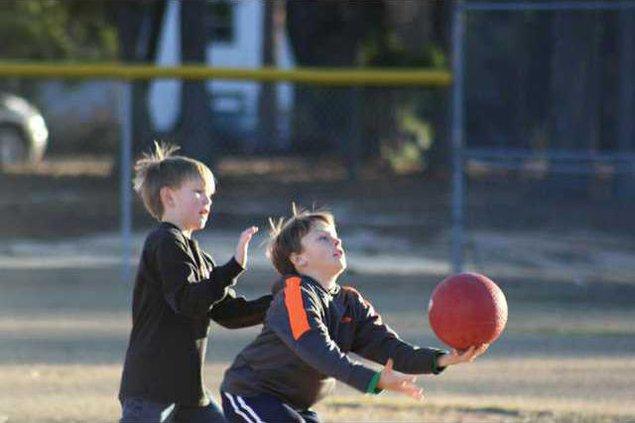 wes-mom-son kickball 10 FEATURE PHOTO
