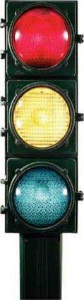 Stoplight Web