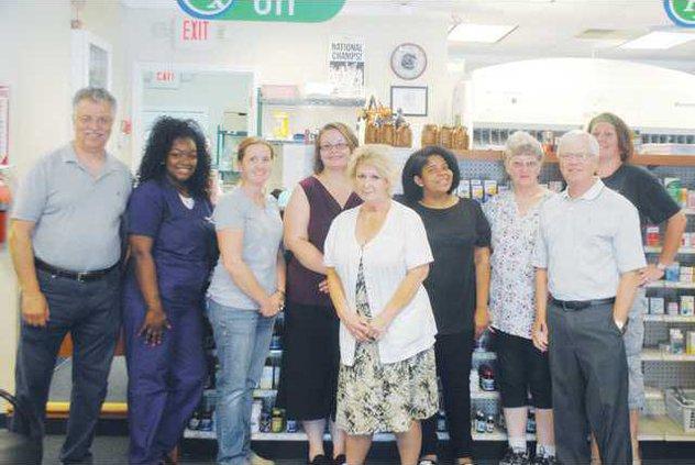 Elgin Pharmacy Photo