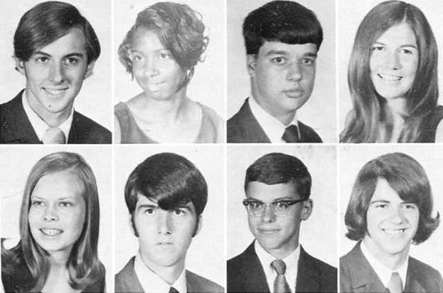 CHS yearbook1971