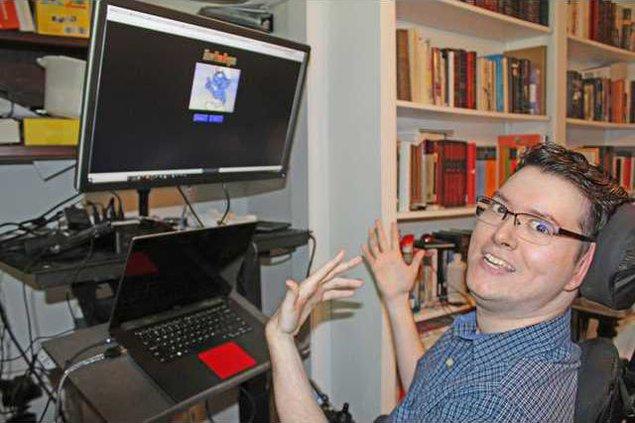 David Adelman Web