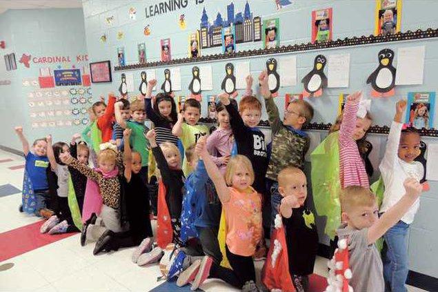100 Days Wateree School WEB