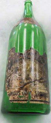 Cool Springs Bottle