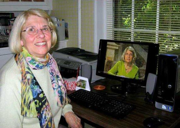 Dr Judy MartinWEB