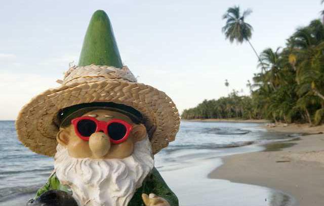 Mazurek Gnome