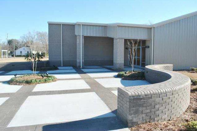 Bethune Rec Center