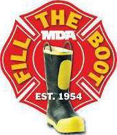 MDA Boot