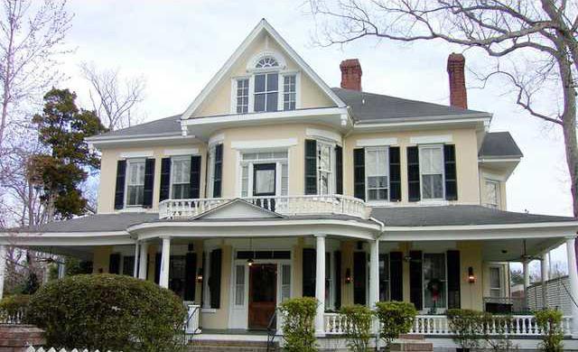 McLean House 2