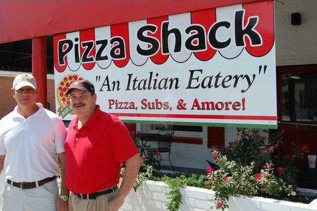 WEBPizza Shack Business Brief