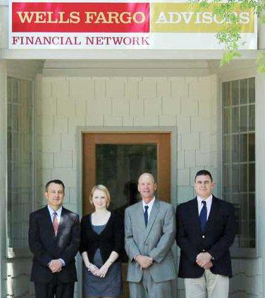 Wells Fargo group pic