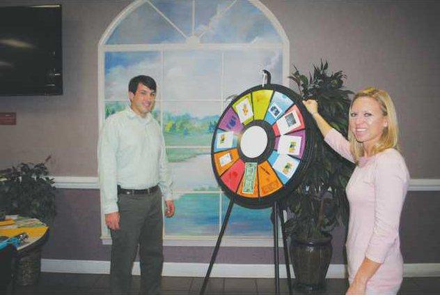 invista wheel