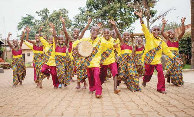African Childrens Choir