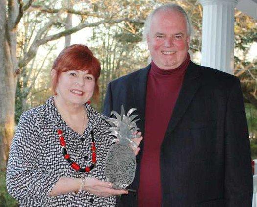 Bloomsbury Award