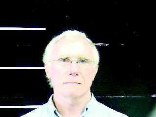 Charles Cushman mugshot T
