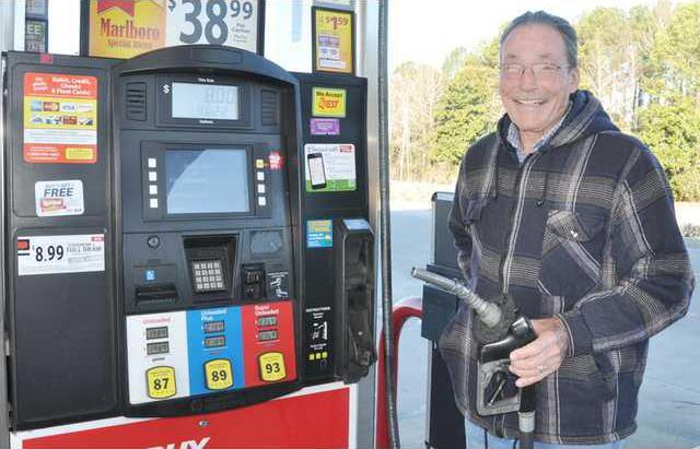 Cheap Gas Feature Photo