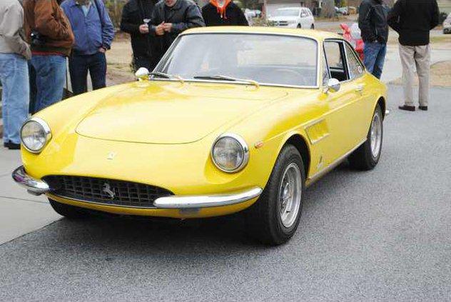 Ferrari Club2