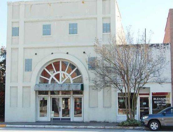 Hazelwood Building