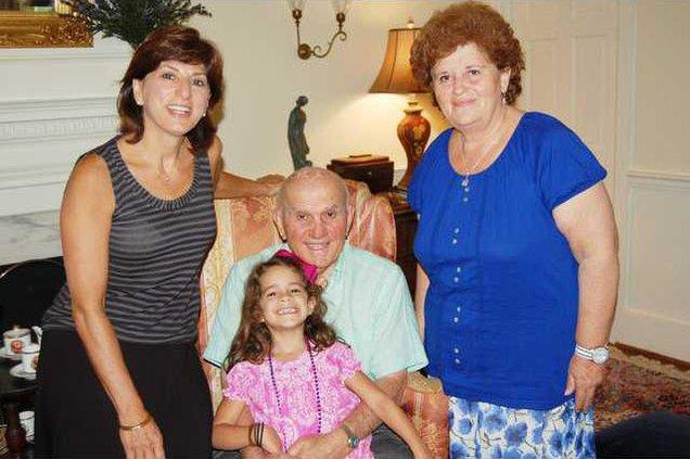 Joseph Family photo