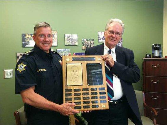 Latham award