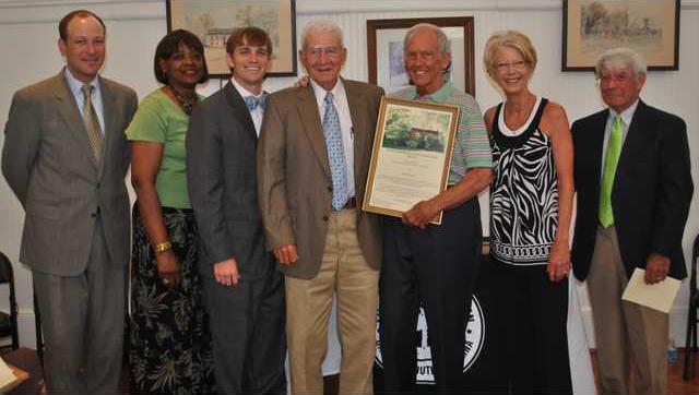 Rochester Award.JPG
