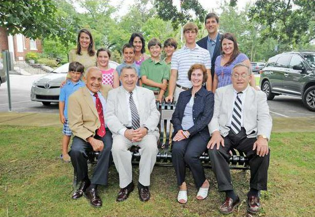 Sheheen Family