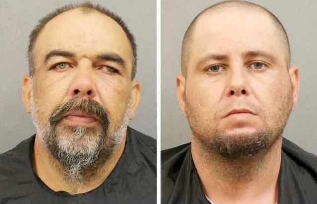 Burglary Suspects Group Web