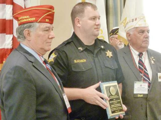 Cody Blackmon Award
