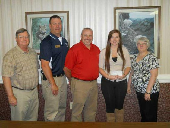 Godbold-Nash Scholarship - Kelly Duncan WEB