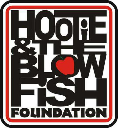 Hootie Foundation Logo
