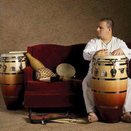 Jazz - Gino Castillo