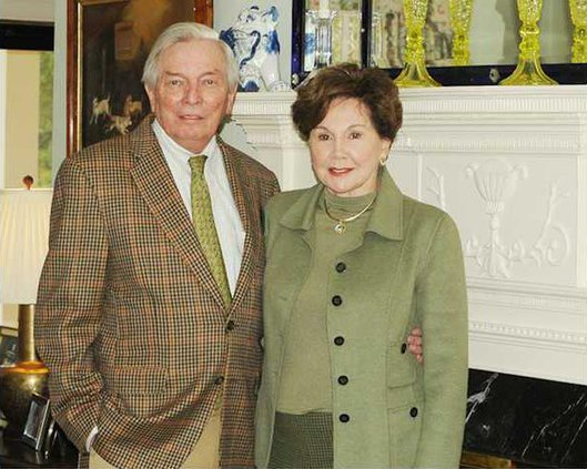 Joe and Brenda Sullivan