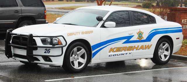 KCSO Patrol Car Cropped