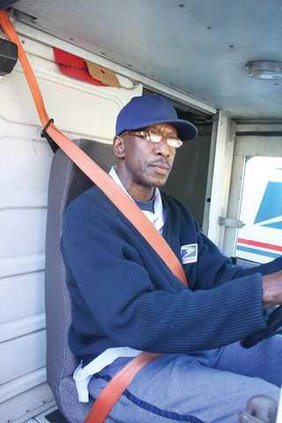 mailman web