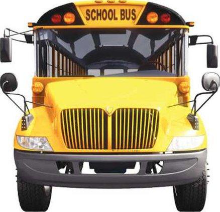 school bus Web
