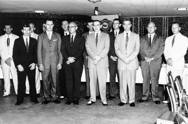 1958 Camden Jaycees WEB