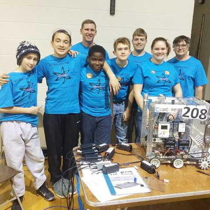 2015 FTC Team Picture Web