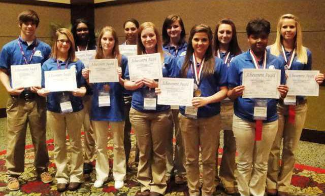 ATEC -- Health Science Students