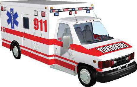 Ambulance Web